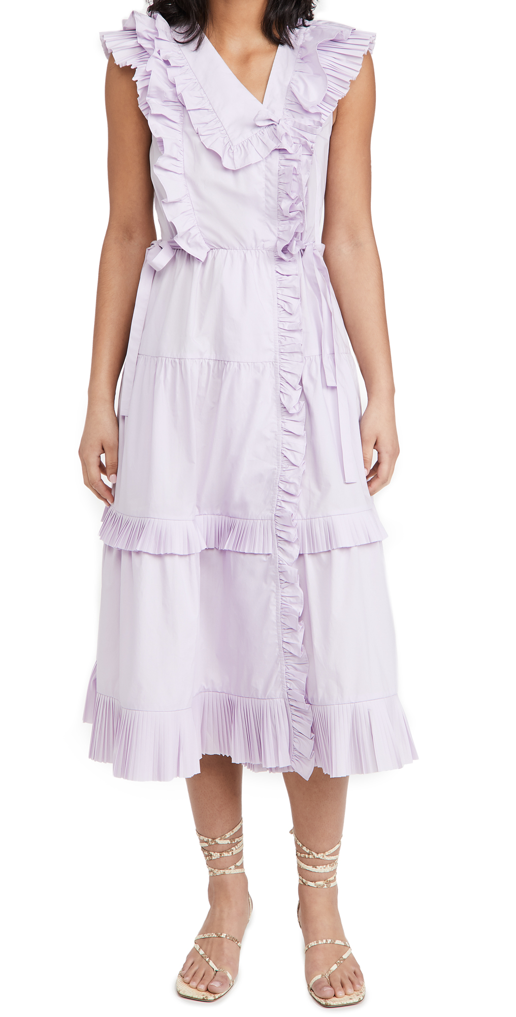 Ulla Johnson Acacia Dress