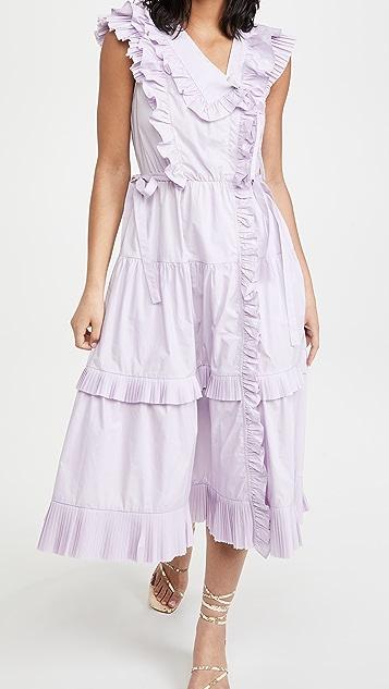 Ulla Johnson Acacia Dress