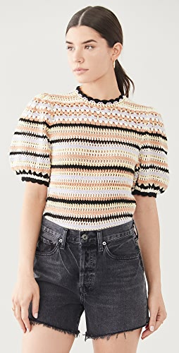 Ulla Johnson - Irene Pullover Sweater