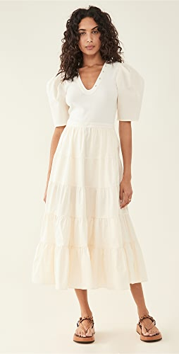 Ulla Johnson - Rory Dress