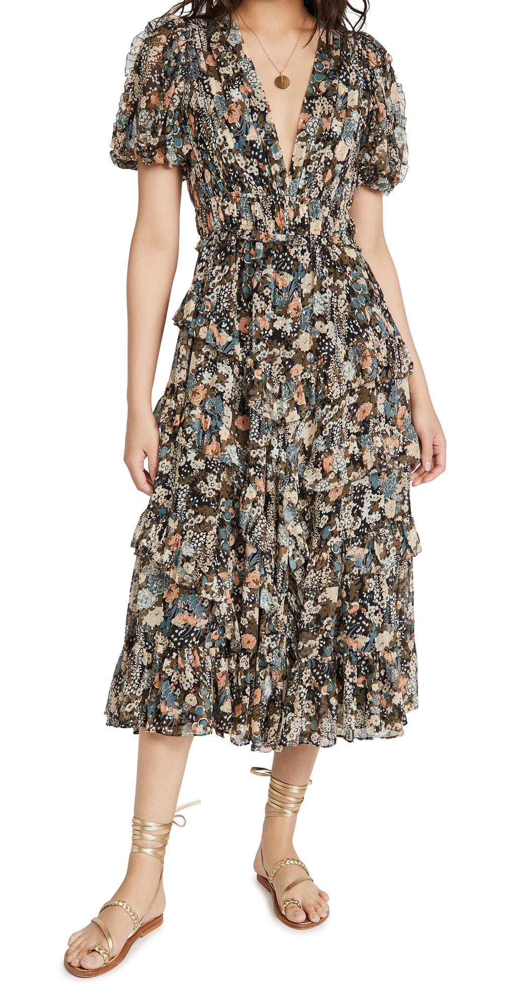 Ulla Johnson Aliya Dress