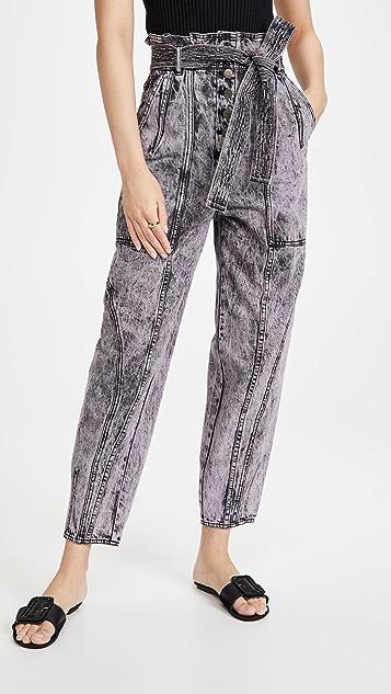 Ulla Johnson Brier Jeans