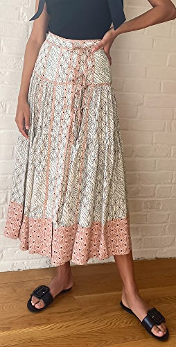Ulla Johnson - Aido Skirt