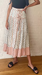 Ulla Johnson Aido Skirt