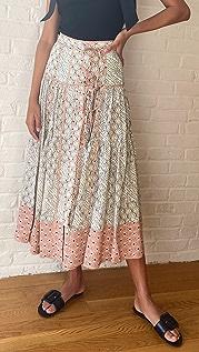 Ulla Johnson Aido Skirt