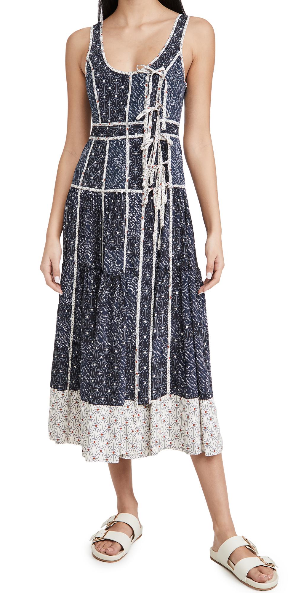 Ulla Johnson Keira Dress