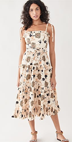 Ulla Johnson - Lune Dress