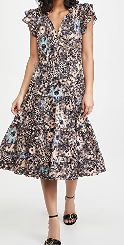Ulla Johnson - Rema Dress