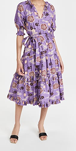Ulla Johnson - Dasha Dress