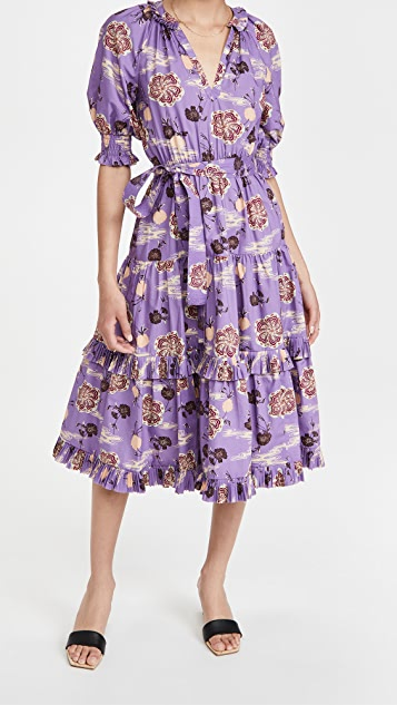 Ulla Johnson Dasha Dress