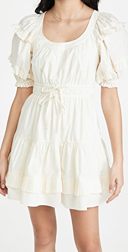 Ulla Johnson - Naomi Dress