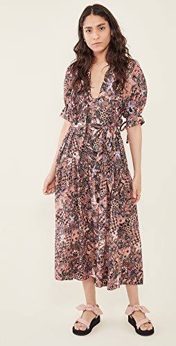 Ulla Johnson - Selena Cover Up Dress