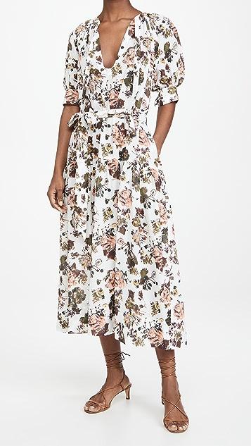Ulla Johnson Selena 罩衫