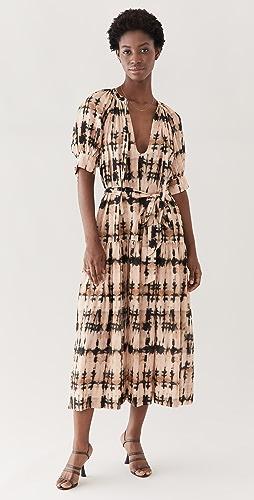 Ulla Johnson - Selena Coverup Dress