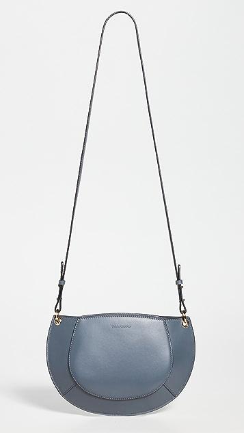Ulla Johnson Mira Crossbody Clutch Bag