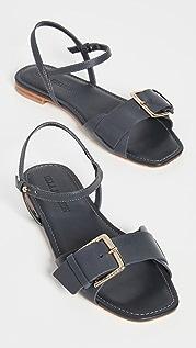 Ulla Johnson Sofia 凉鞋