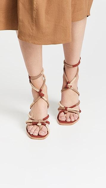 Ulla Johnson Aviva 85mm Heels