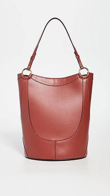 Ulla Johnson Esme Bucket Bag