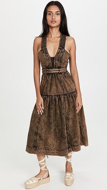 Ulla Johnson Blithe Dress