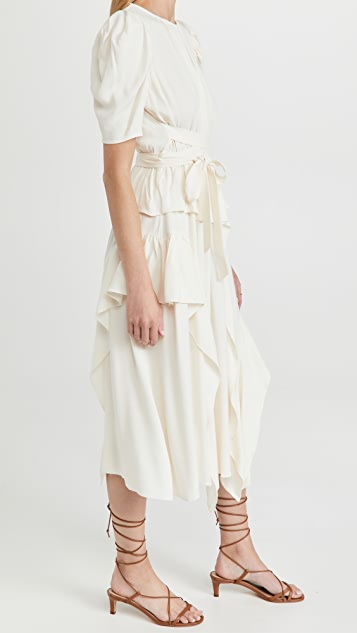 Ulla Johnson Lisbet Dress