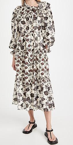 Ulla Johnson - Winnifred Dress