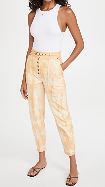 Ulla Johnson Apollo Jeans