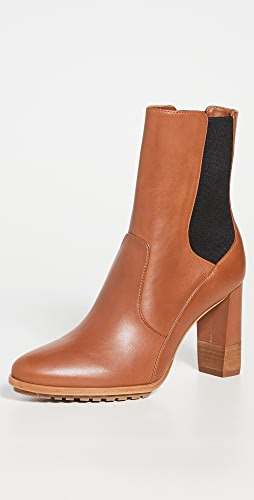 Ulla Johnson - Clement Ankle Boots