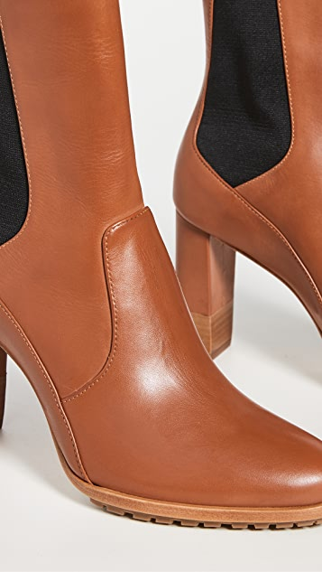Ulla Johnson Clement Ankle Boots