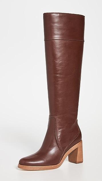 Ulla Johnson Etienne Boots