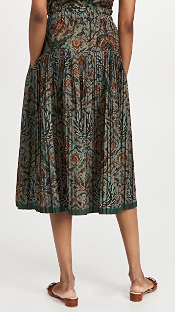 Ulla Johnson Lourdes Skirt