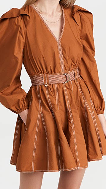 Ulla Johnson Corliss Dress