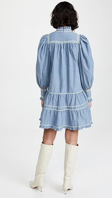 Ulla Johnson Blanche Dress