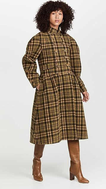 Ulla Johnson Rowena Coat