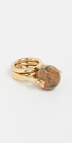Ulla Johnson - Inu Stone Ring