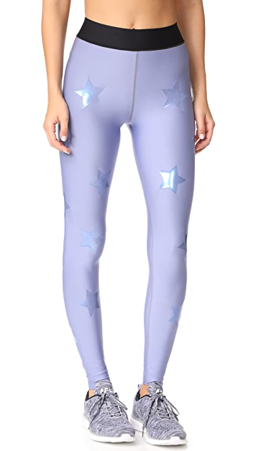 Ultracor Ultra Silk Knockout Leggings