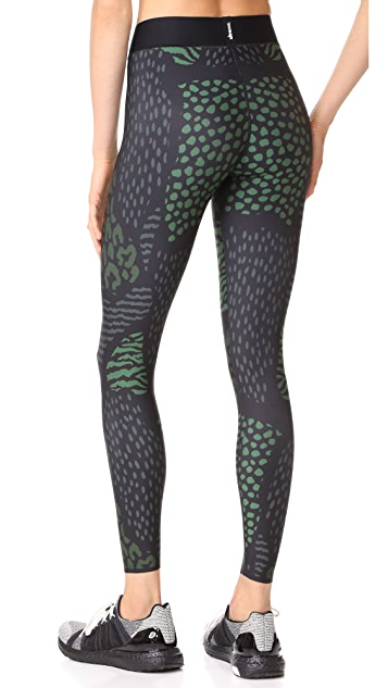 Ultracor Ultra Lux Animalia Print Leggings