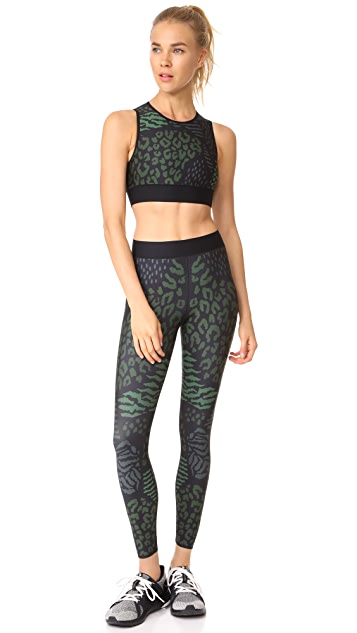 Ultracor Level Animalia Crop Top