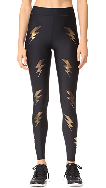 Ultracor Ultra Silk Bolt Leggings