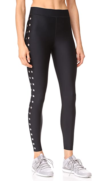 Ultracor Ultra Matte Flash Knockout Leggings