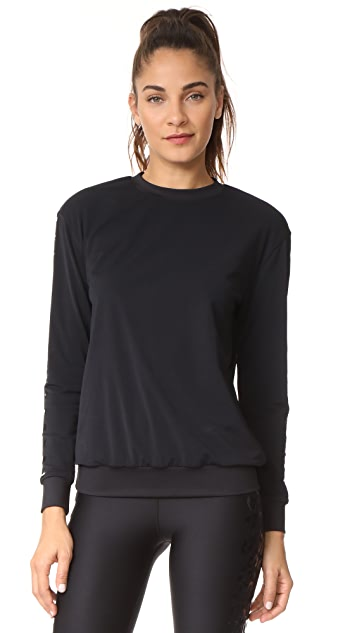Ultracor Surface Matte Flash Knockout Sweatshirt