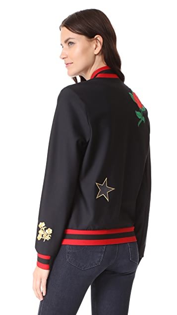 Ultracor Collegiate Jacket