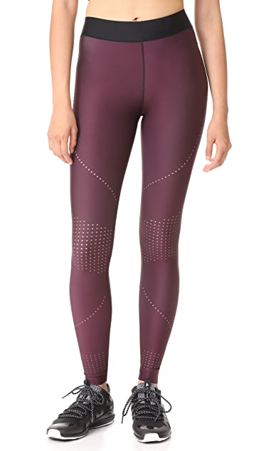 Ultracor Ultra Silk Stylist Pixelate Leggings