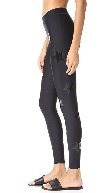 Ultracor Ultra Silk Knockout Leggings