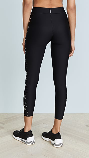 Ultracor Ultra Luxe Stellar Print Leggings