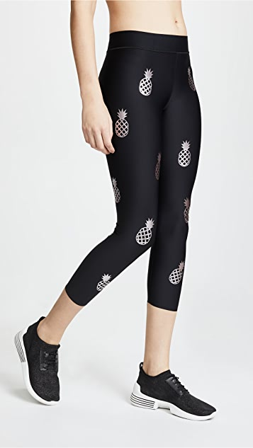Ultracor Sprinter Pineapple Leggings