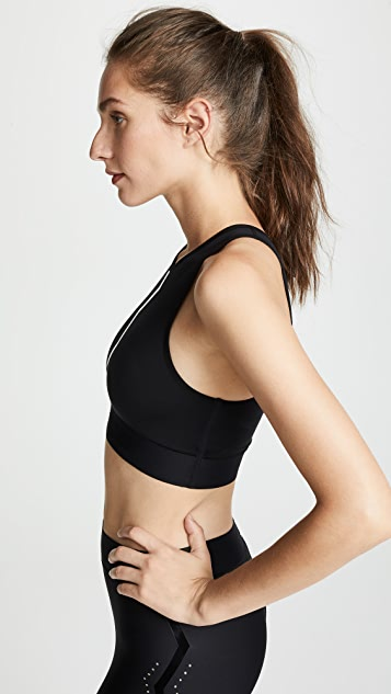Ultracor Altitude Serrated Bra Top