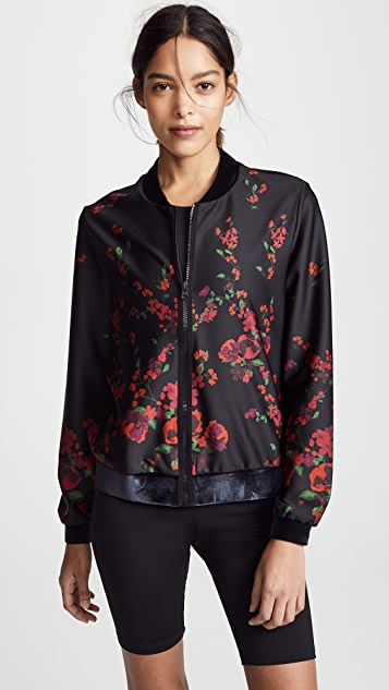 Ultracor Stealth Madrid Bomber Jacket