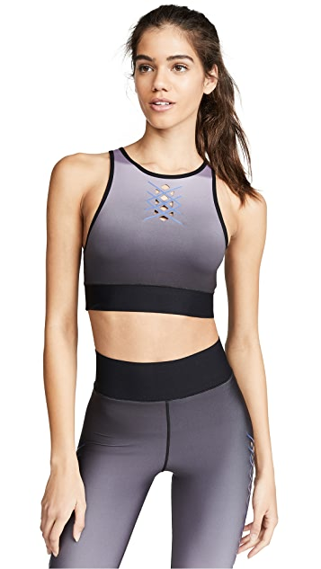 Ultracor Altitude Interlace Crop Top