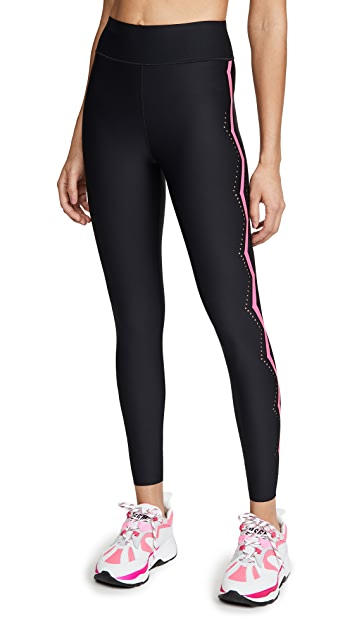 Ultracor Ultra High Serrated Leggings
