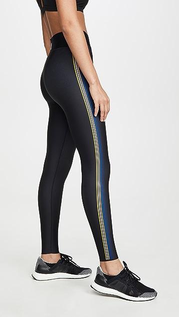 Ultracor Ultra High Prisma Six Stripe Leggings